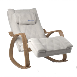Pampering rocking massage chair 10 in 1 MC-7087