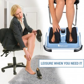 3-in-1 foot massager MC-8015A