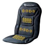 Heating massage and vibration massage to improve blood circulation and relieve stress MC-2102